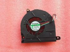 New fan for HP 8530w 8530 8530p CPU cooling fan 480913 495079-001 GB0507PGV1-A