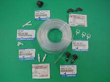 Miatamecca Windshield Washer Kit Fits 90-97 Mazda Miata MX5 DB0267510 OEM