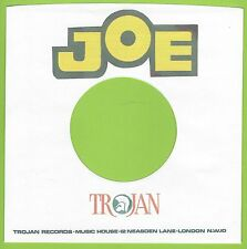 JOE REPRODUCTION RECORD COMPANY SLEEVES - (pack of 10)