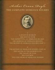 Sherlock Holmes (2006, Hardcover)