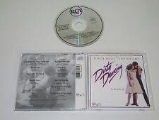 DIRTY DANCING/SOUNDTRACK/VARIOUS(RCA 6408-2-R) CD ALBUM
