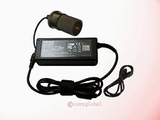 Global 110AC-240 to 12V DC For Koolatron Multi-Purpose Power Adapter Model AC-15