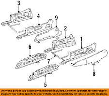 Oldsmobile GM OEM 94-97 Cutlass Supreme Seat Track-Adjuster 16723187