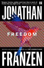 Freedom by Franzen, Jonathan