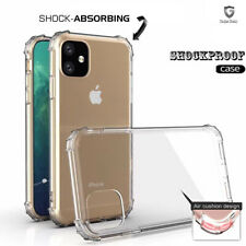 Gadget Shield Stoßfest Luftpolster Tech Hülle IPHONE X XS Max XR 8 Plus