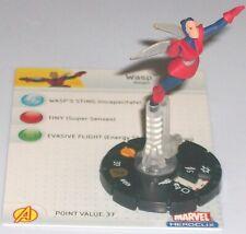 Vespa 059 Avengers Heroclix Super Raro