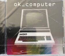 Ok Computer Radiohead Recovered by VArtists Mojo