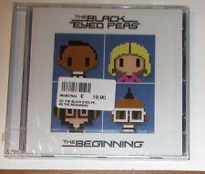 # THE BLACK EYED PEAS - THE BEGINNING -  -  CD NUOVO SIGILLATO -