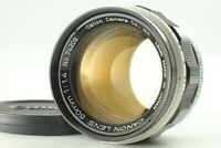 [NEAR MINT] Canon 50mm f/1.4 L39 LTM Leica Screw Mount Lens From JAPAN J09B