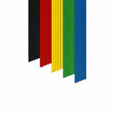 3Doodler Plastic Sticks ABS Essentials Mixed Colors Pack Colours Replacement ART