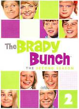 Brady Bunch - The Complete Second Season 2 (DVD, 2014, 4-Disc Set)