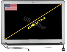 New Macbook air 13 full screen assembly A1466 2013 2014...