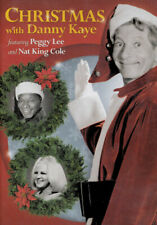 Christmas With Danny Kaye New DVD
