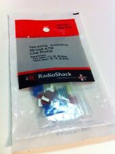 Fast-Acting • Automotive 32-Volt ATM Low Profile #270-0067 By RadioShack