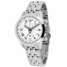 Tissot Women's Wristwatches with Chronograph