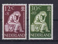 Echte Briefmarken aus den Niederlanden & Kolonien mit Geschichts-Motiv