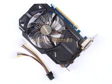 Original GIGABYTE NVIDIA GeForce GTX 750 Ti 2 GB DDR5 Gaming Graphics Card