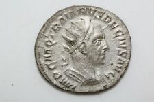 Trajan Decius,249-251 ,AR Antoninianus 2,72 g. ,  OX7-63
