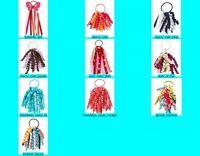 NWT Gymboree Ribbon Ponytail Holder Hair Tie Pony-O Pony Accessory