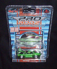 Maisto Dodge Diecast Vehicles