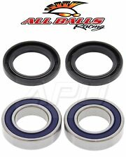 Front Wheel Bearings KX250F RMZ250 KX250 KX450F KX500 RM250 KX125 ALL BALLS