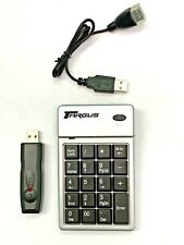 Targus Wireless Keypad PAKP003S