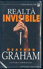 REALTA' INVISIBILE - HEATHER GRAHAM