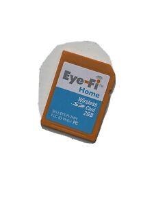 Eye Fi Wifie Sd Card 2GB