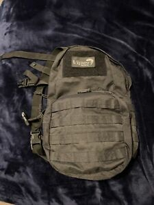 VIPER ONE DAY BLACK MODULAR PACK DAYSACK MOLLE PLATE CARRIER COMPATIBLE