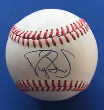 Darryl Strawberry Signed ONL Baseball Auto Autographed, New York Mets