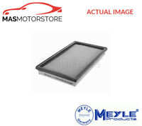 34-120460001 MEYLE ENGINE AIR FILTER ELEMENT L NEW OE REPLACEMENT