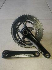 SRAM Rival 22 11 Speed Road Bike Double Crankset Chainset 34-50 172.5mm