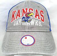 Kansas Jayhawks NCAA Champion youth adjustable cap/hat