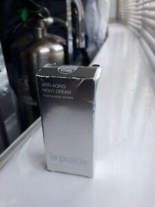 La Prairie Anti- Aging NIght Creme 5ml Brand New In Box
