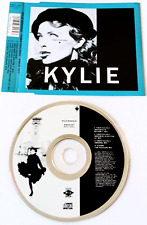 KYLIE MINOGUE - Finer Feelings (CD Single) (EX/EX)