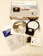 Eberspacher Diagnóstico Easy Start Diesel Cabina Calentador seleccione controlador Temporizador 12 V