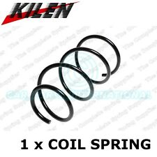 Kilen FRONT Suspension Coil Spring for TOYOTA COROLLA 1.4 Part No. 24032