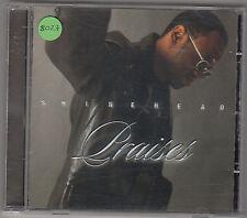 SHINEHEAD - praises CD