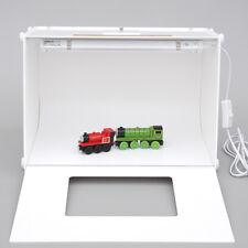 "SANOTO 12""x16"" Portable Mini Kit Photography Photo Studio Light Softbox MK40"