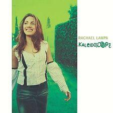 Kaleidoscope by Rachael Lampa CD Mar-2002, Word Distribution BRAND NEW