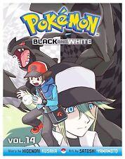 Pokémon Black and White, Vol. 14 (Pokemon)-ExLibrary