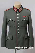 WW2 Repro German Officer M27 Gabardine Tunic All Sizes