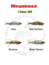 Megabass I-Slide 185 Swimbait / Glidebait - Choose Color FREE SHIPPING
