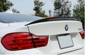 Sport Heckspoiler aus Carbon passend für BMW F36 Gran Coupé