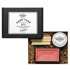Gentlemen's Hardware - 3 Piece Hand Care Kit Gift Set in Presentation Box