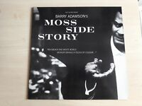Barry Adamson – Moss Side Story lp ( incl ois )