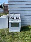 gas range stove photo