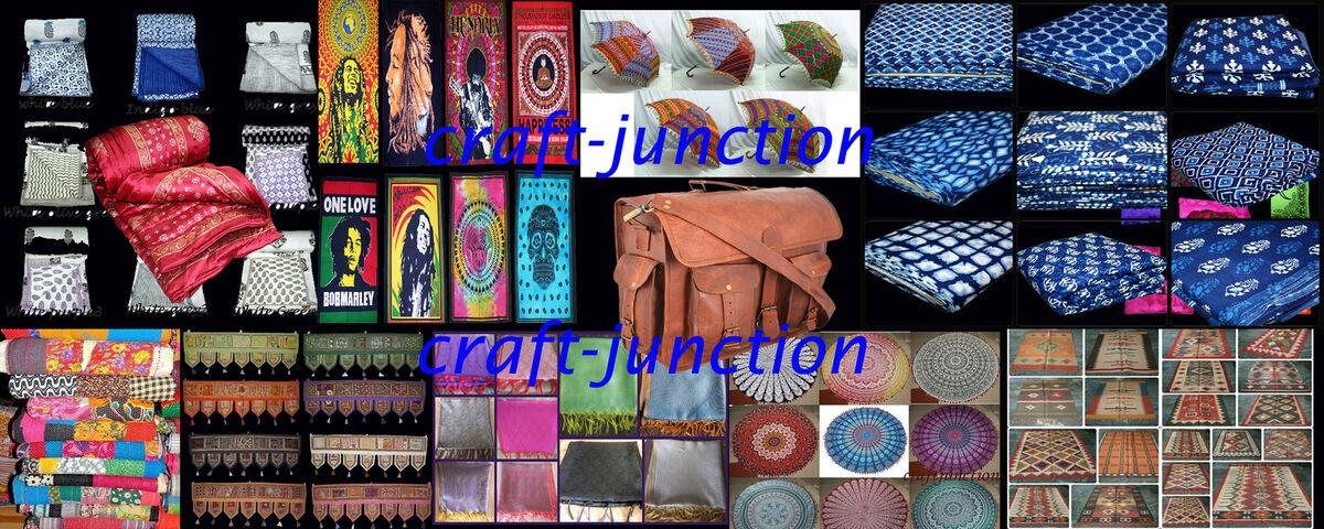 CRAFT-JUNCTION