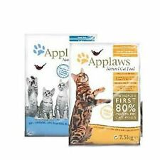 Applaws Natural Complete Adult Cat Salmon 2kg - 191408