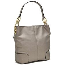 New Dasein Women Leather Shoulder Bag Tote Handbag Travel Purse Hobo Day Bag